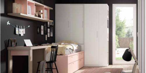 Cada habitación de la casa tiene su función y el mobiliario debe ser acorde a esta.